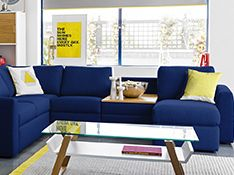 How to buy a modular sofa
