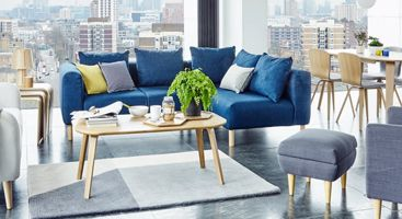 Sofas & Chairs Buying Guide