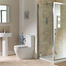 John Lewis Sofia Bathroom Range