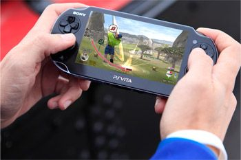 Sony Ps Vita lifestyle