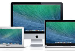 Apple Mac 3-year guarantee included at no extra cost