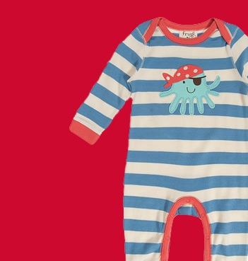 Baby and Childrenswear Offers