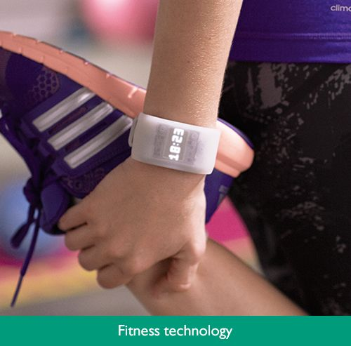 Fitness Technology
