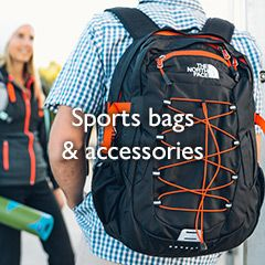 Sports Bags & Accessories