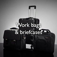 Work bags and briefcases