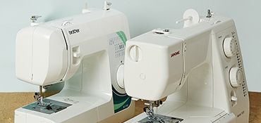 Sewing Machine offers