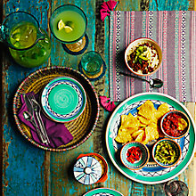 Buy La Mexicana Tableware Online at johnlewis.com