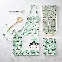 Buy Fenella Smith Zebra and Palm Print Collection Online at johnlewis.com