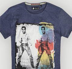 Pepe Jeans Elvis T-Shirt