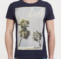 Tommy Hilfiger LA T-Shirt