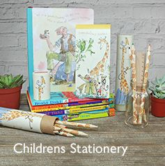 Childrens Stationery