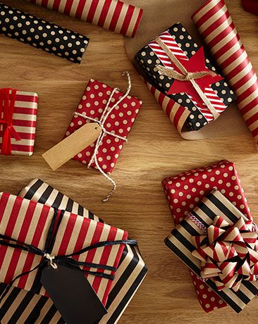 Gift Wrap, Cards & Party Shop