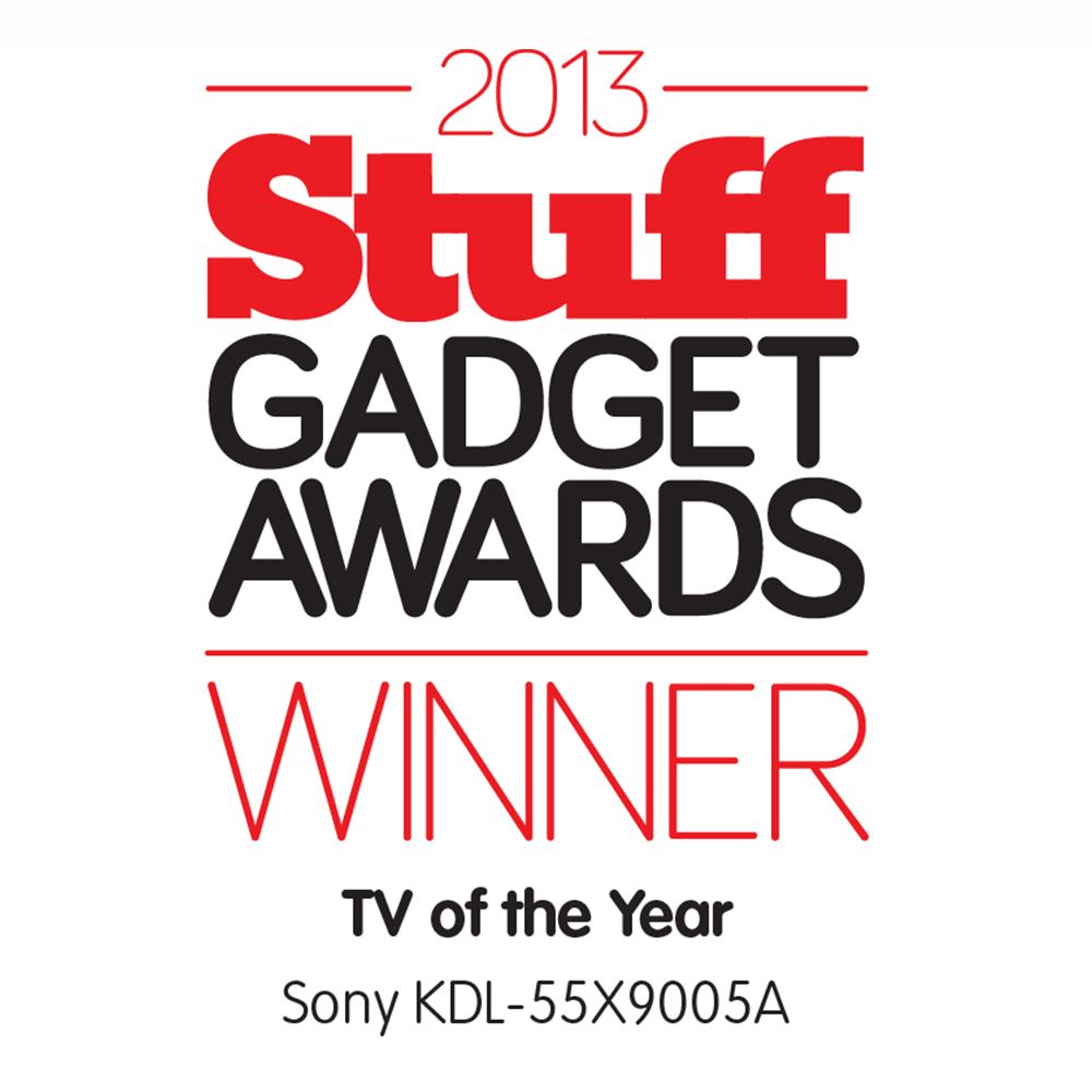 Stuff 2013 TV of the Year