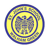 St John's Walham Green CE Primary School