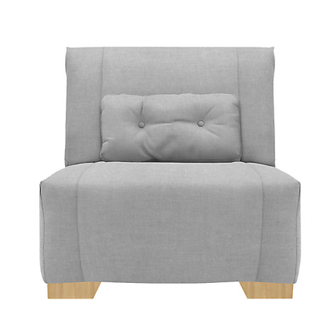 Buy John Lewis Strauss Chair Bed Online at johnlewis.com