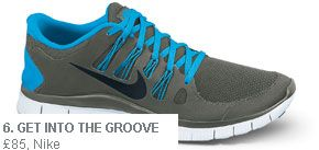 6.GET INTO THE GROOVE £85, Nike