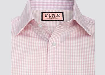 Image of a Pink shirt