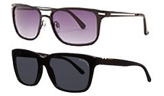 Square & Rectangular Sunglasses