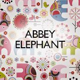 Abbey Elephant