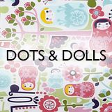 Dots and Dolls