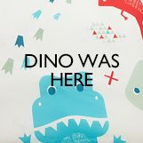 Dino was here