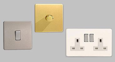 Switches and dimmers buying guide