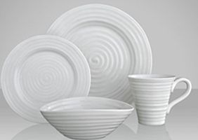 Up to 20% off selected Tableware