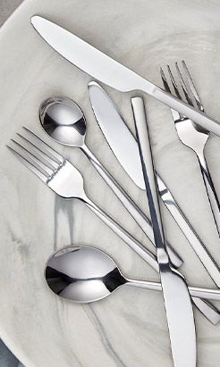 Choosing your cutlery or cutlery sets image