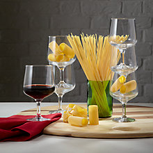 Buy John Lewis Italia Glassware Online at johnlewis.com