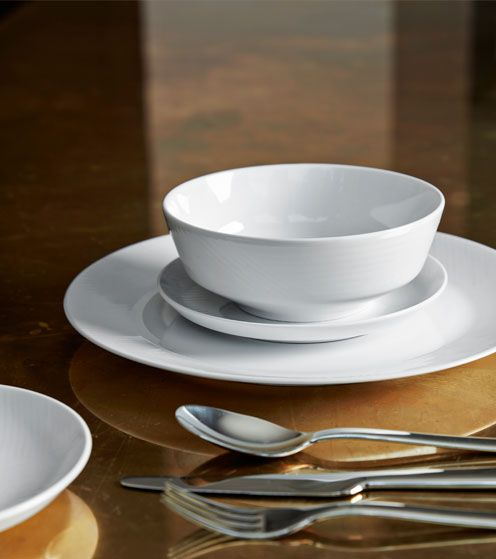 New: Design Project by John Lewis tableware