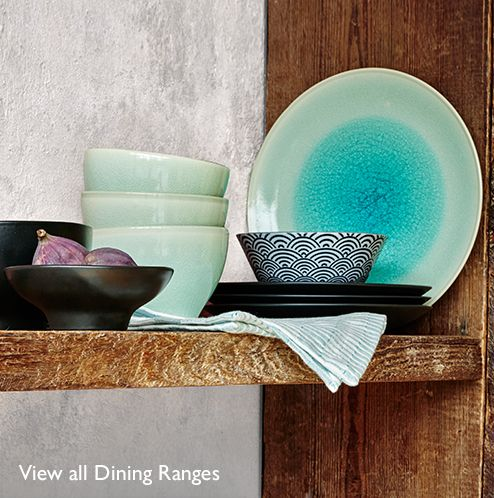 View all Dining Ranges