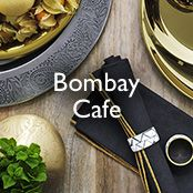 Bombay Cafe