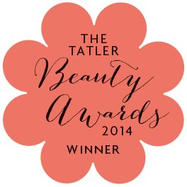 The Tatler Beauty Awards 2014 Winner