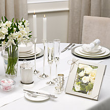 Vera Wang for Wedgwood Love Knots Silverware