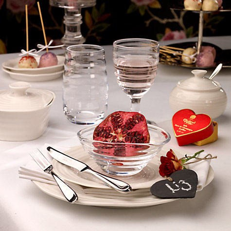 Buy Portmeirion Sophie Conran Glassware Online at johnlewis.com