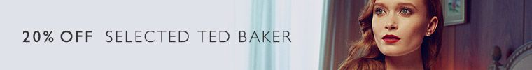 20% Off Ted Baker