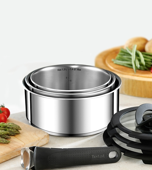 cookware pans utensils bread bins kitchen scales. Black Bedroom Furniture Sets. Home Design Ideas