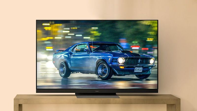 INTRODUCING PANASONIC GZ1500 OLED TV