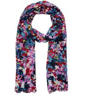 COLLECTION by John Lewis Floral Print Modal Scarf,