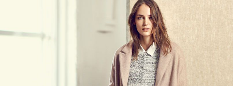 The Edit - Relaxed Tailoring
