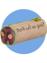 The Gruffalo Pencil Case