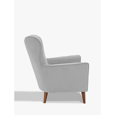 Buy John Lewis Thomas Armchair, Etch Magenta Online at johnlewis.com