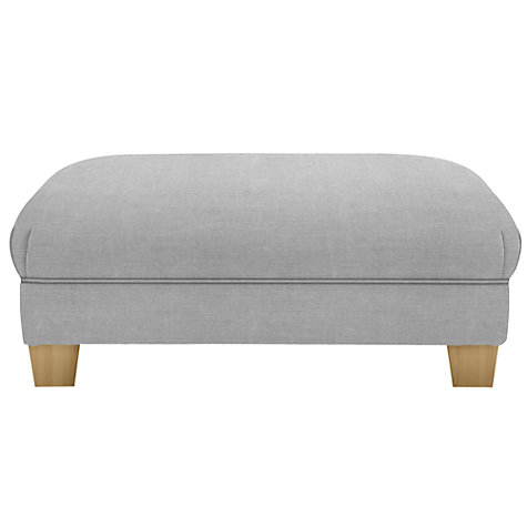 Buy John Lewis Todd Footstool Online at johnlewis.com