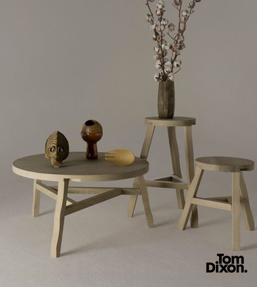 New in: Tom Dixon for AW16