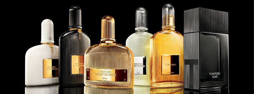 TOM FORD Signature Fragrances