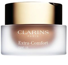 Clarins Extra Comfort Foundation, 103 Ivory