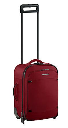 Briggs & Riley Transcend Series 200 Carry On Suitcase, Sunset