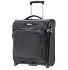 Samsonite New Spark 2-Wheel Small Cabin Suitcase, Graphite