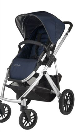 Top 10 Pushchairs