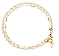 Astley Clarke Biography Heart friendship bracelet